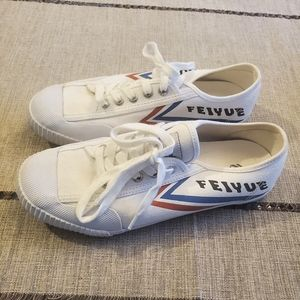 Feiyue tennis shoes